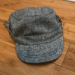 Accessories - Herringbone Conductors Hat